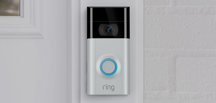 ring video doorbell erfahrungsbericht wlan t rklingel im test housecontrollers. Black Bedroom Furniture Sets. Home Design Ideas