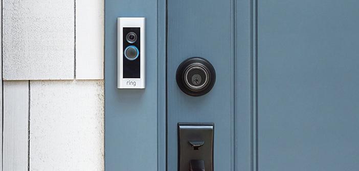 Last Minute Angebote: Ring Überwachungskameras und Saugroboter reduziert