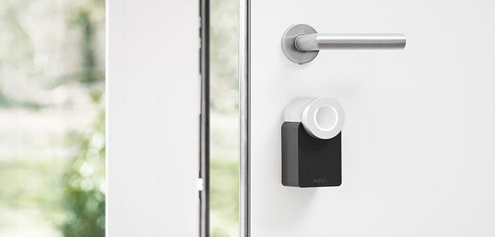 Türschloss mit HomeKit-Unterstützung: Nuki 2.0 wird ab sofort ausgeliefert