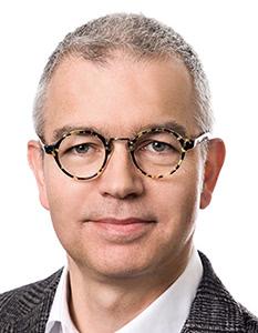 Smart Home Experte Frank-Oliver Grün