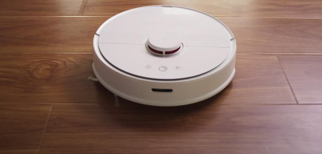 roborock saugroboter mit alexa steuern skill jetzt verf gbar housecontrollers. Black Bedroom Furniture Sets. Home Design Ideas