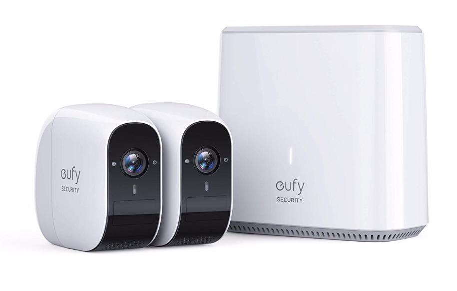 eufy Überwachungskamera eufyCam E