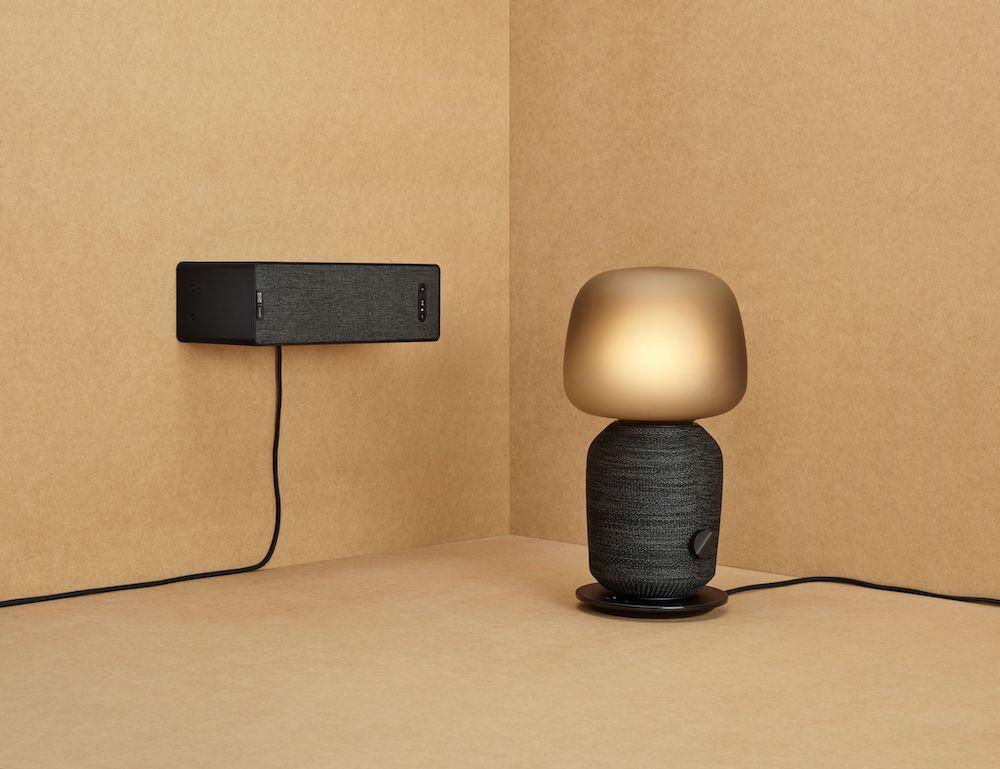 Ikea Symfonisk Lautsprecher