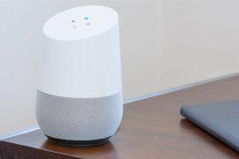Smart Home Studie: Google Assistant