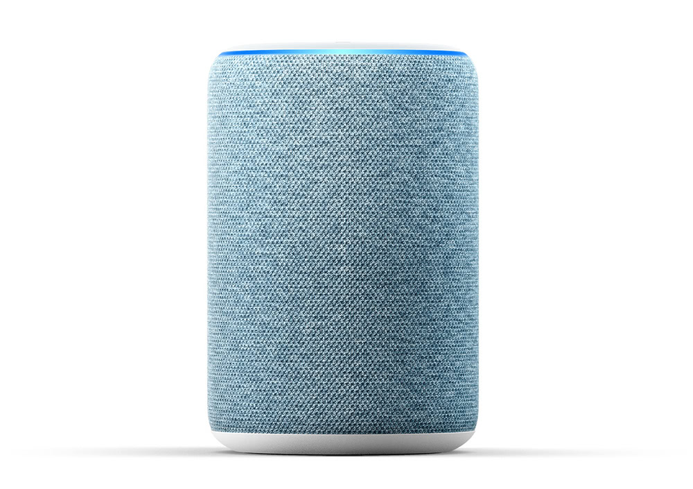 Amazon Echo 3. Generation