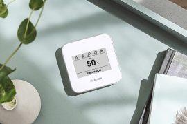 Bosch Smart Home mit Homekit kompatibel