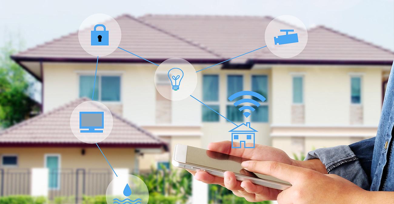 Smart Home Studie 2020