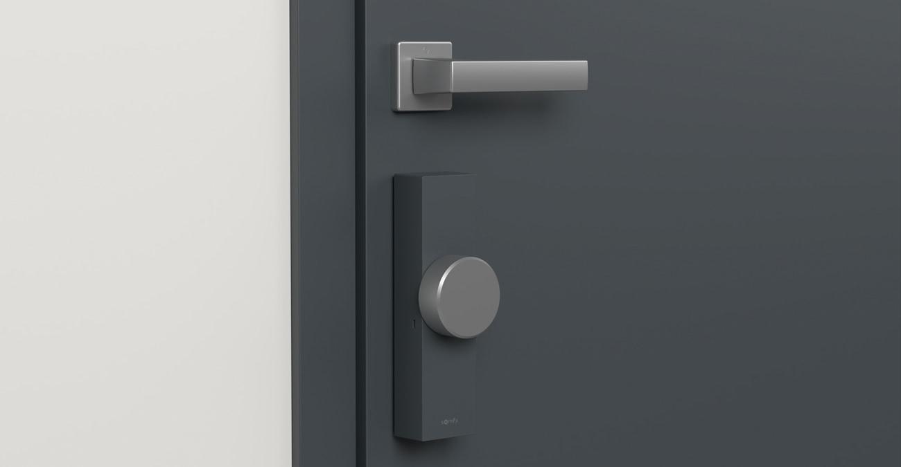 Somfy Smart Home Türschloss
