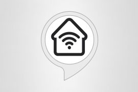 Alexa Skill für AVM Smart Home-Produkte