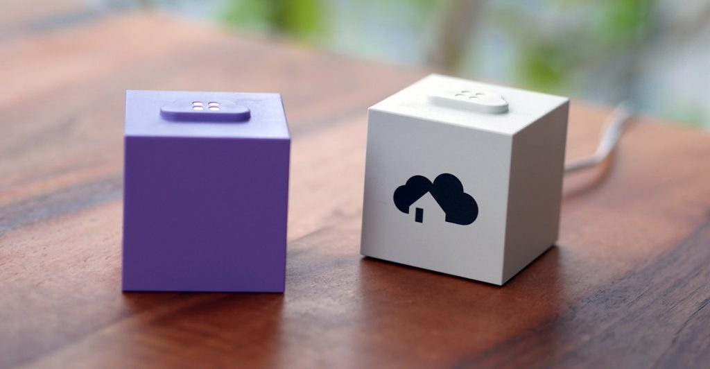Homee kompatible Geräte
