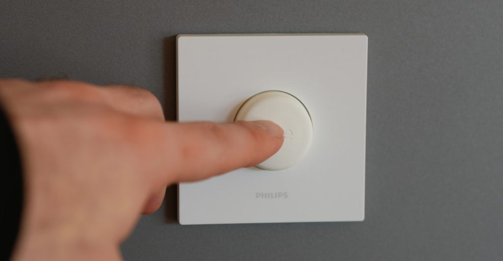 Philips Hue Smart Button im Test