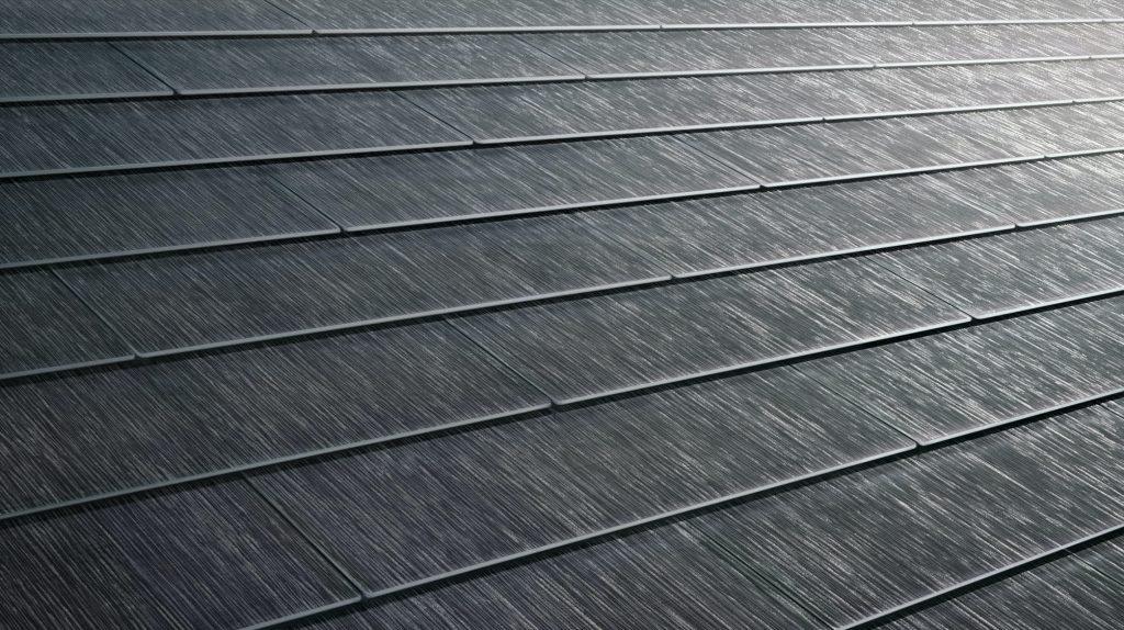 Tesla Solardach