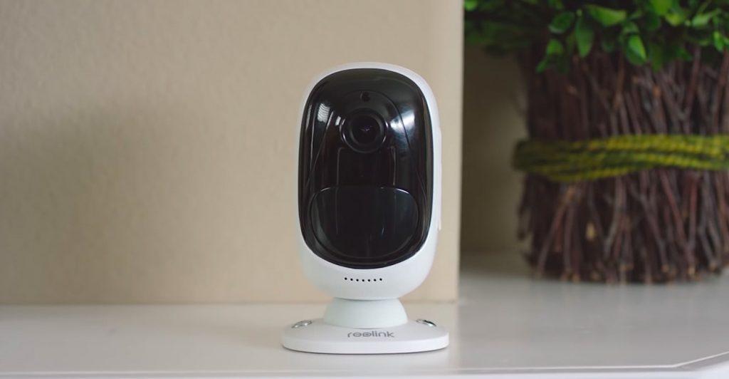 Reolink Argus 2 Überwachungskamera günstiger