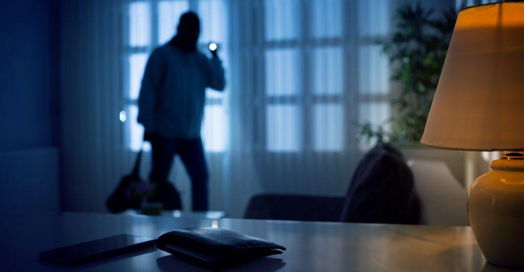 Smart Home Alarmsystem