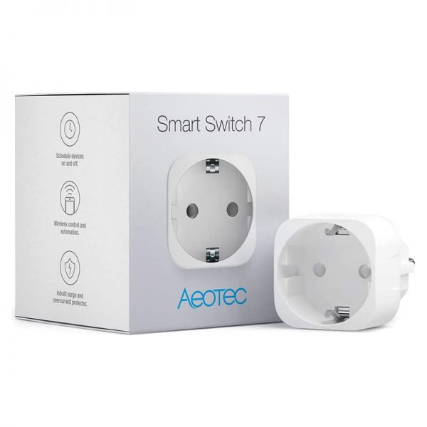 Aeotec Smart Switch 7 kaufen
