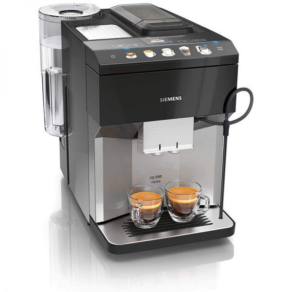 Siemens EQ.500 classic Kaffeevollautomat