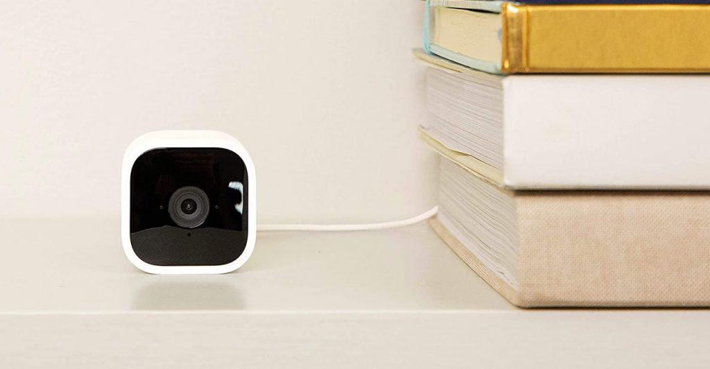 Günstige Überwachungskamera mit kostenloser Cloud