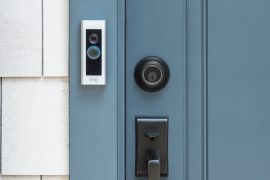 Ring Video Doorbell neue Funktionen