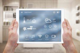 Smart home Förderung 2020