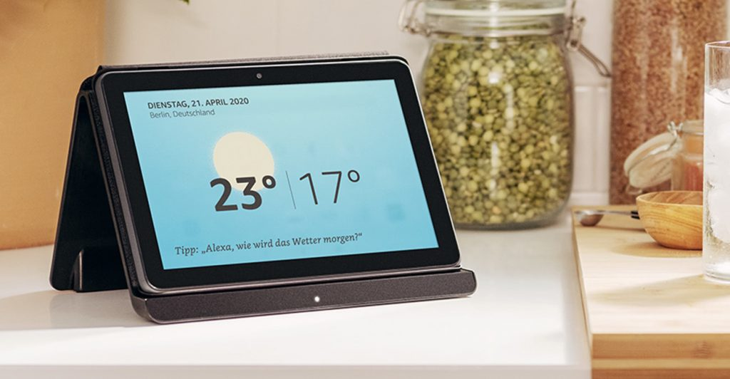 Neue Fire Tablets von Amazon