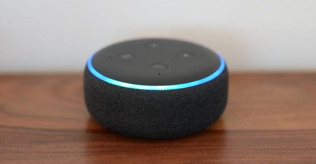 Smart Speaker Studie 2020
