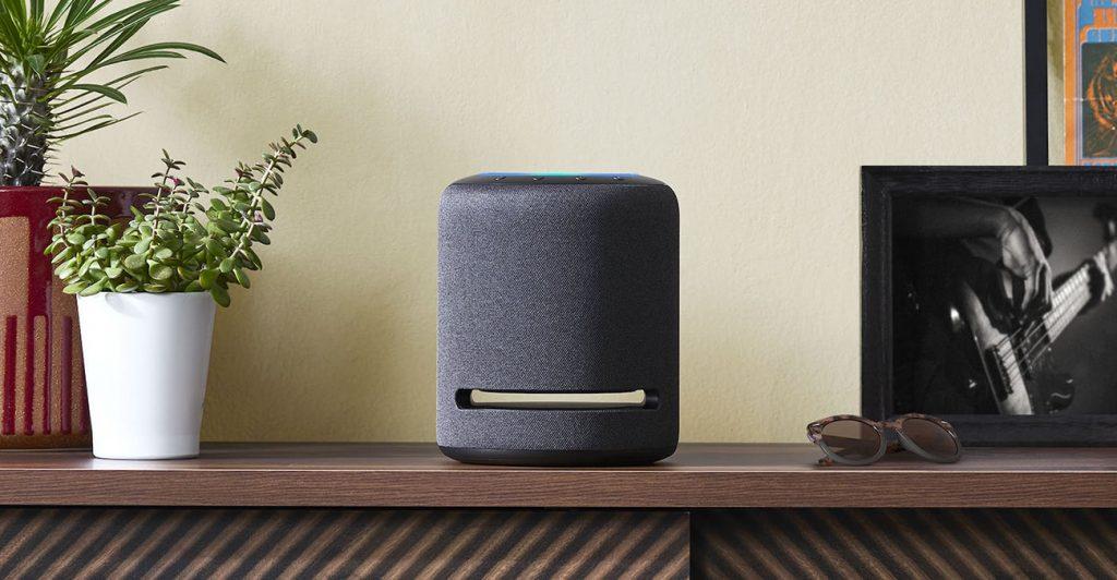 Amazon Alexa Tipp