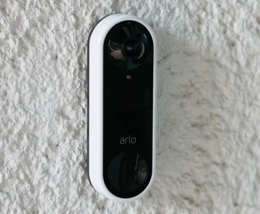 Arlo Video Doorbell Test