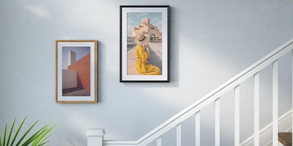 Netgear: Bilderrahmen für das Smart Home