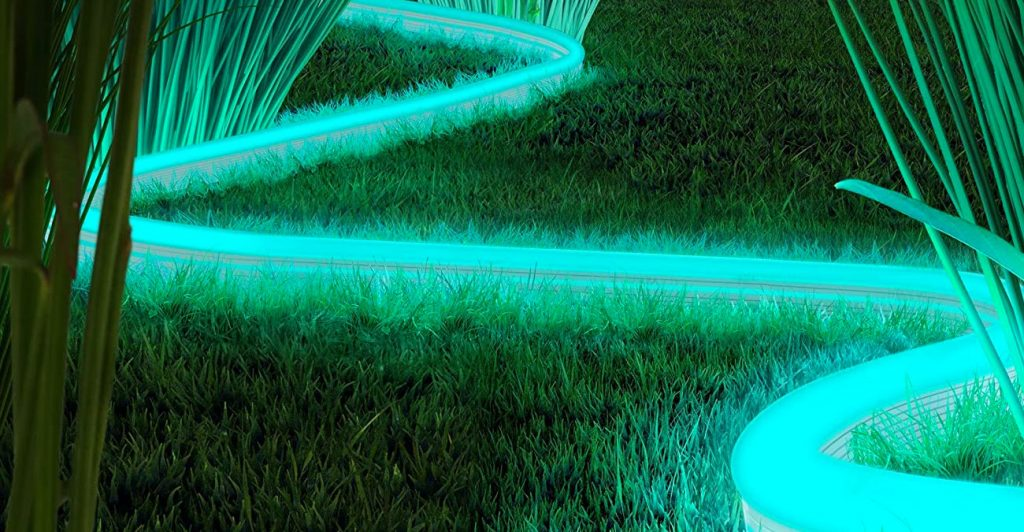 Outdoor LED-Strip von Innr
