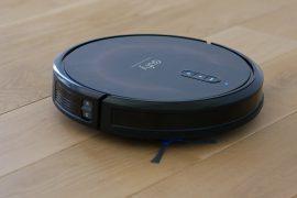 eufy RoboVac G30 Edge im Test