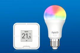 AVM Smart Home Taster
