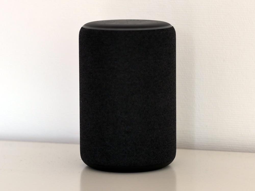 Echo Plus 2 im Test
