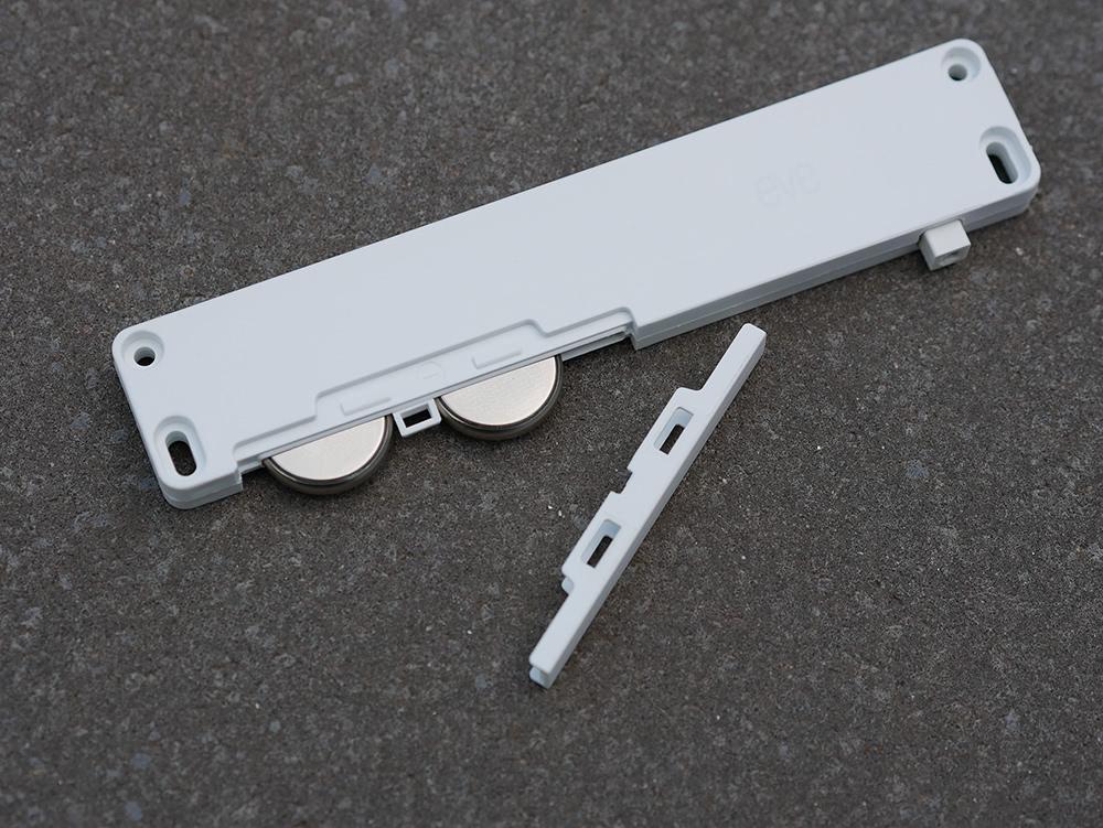 Eve Window Guard Batterien