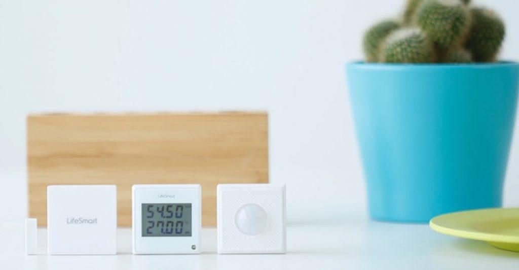 Günstige HomeKit-Produkte von Lifesmart