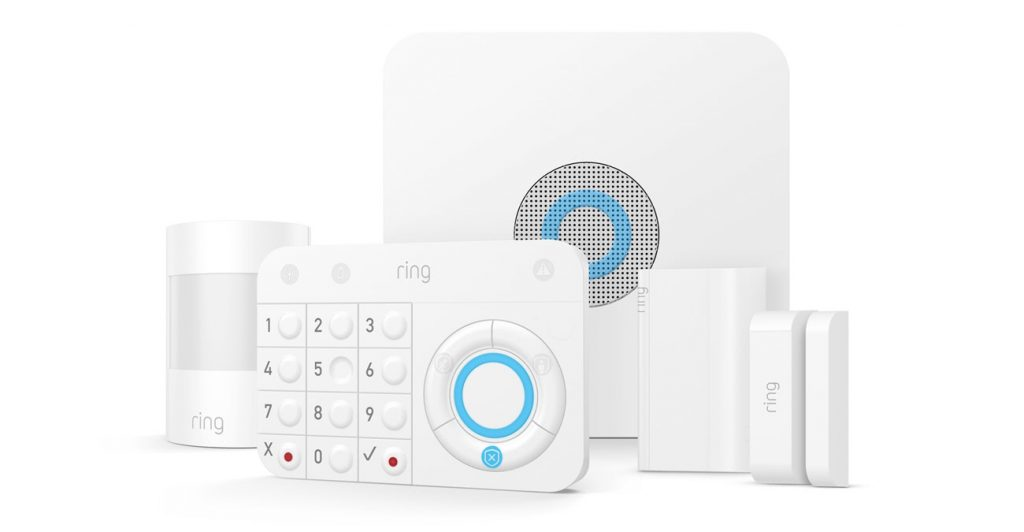 Ring Alarmsystem