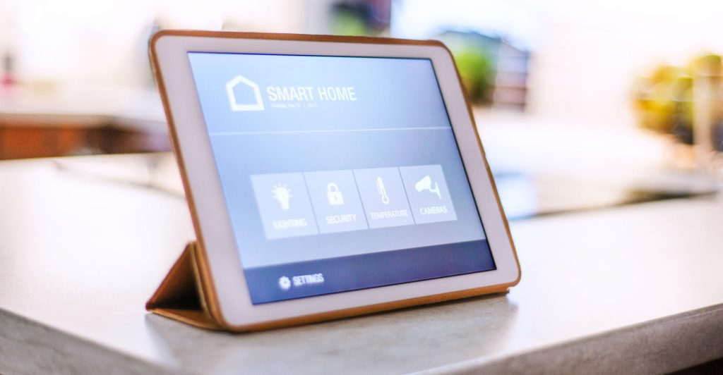 Smart Home Förderung