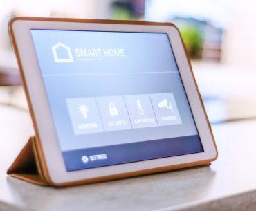 Smart Home Förderung