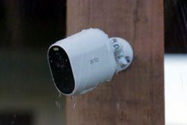 Alro HomeKit Kamera ohne Hub
