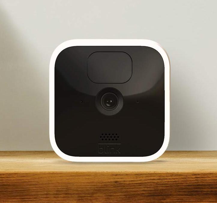 Blink Überwachungskamera