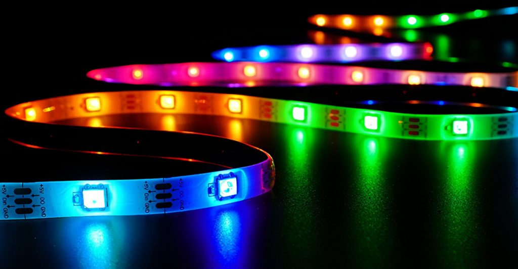 HomeKit LED-Strip