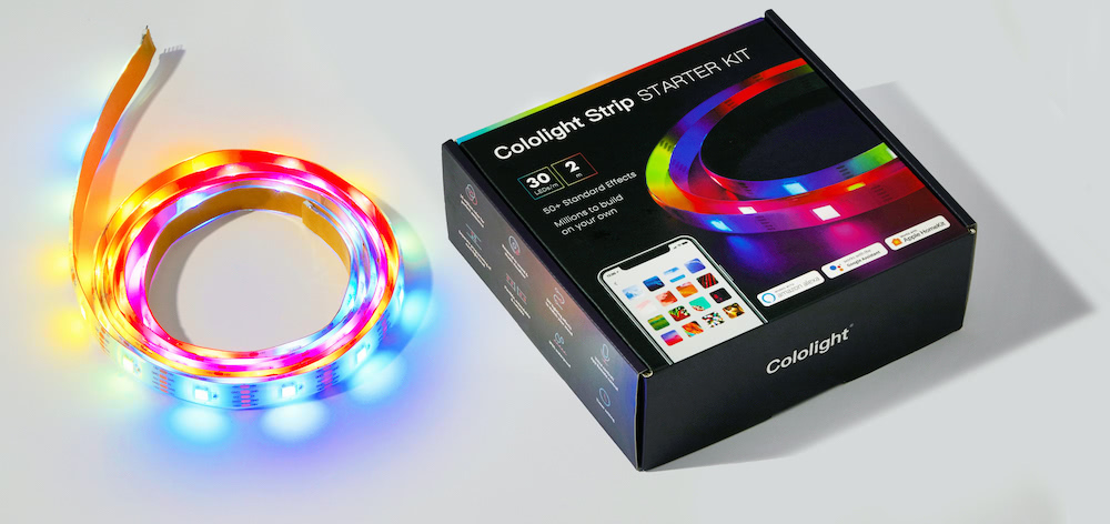 LED Strip für HomeKit und Alexa