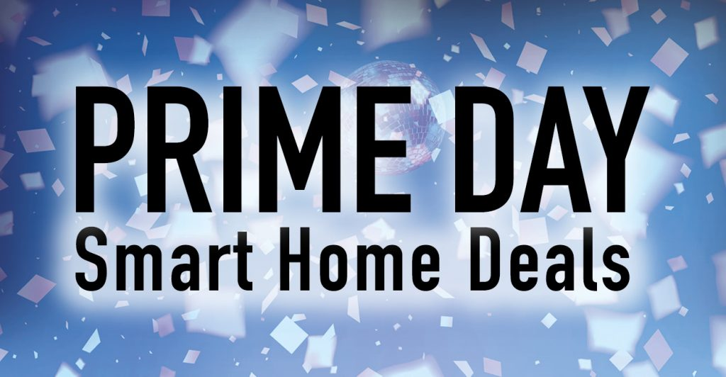 Prime Day 2020: Smart Home Angebote