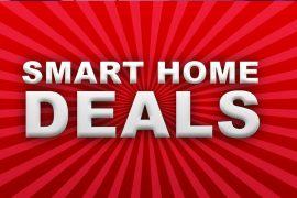 Smart Home Deals: Mehrwertsteuer-Aktion bei Mediamarkt