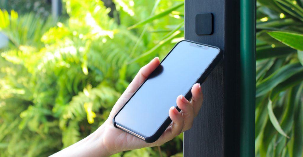Mit NFC Tags Alexa-Routinen auslösen