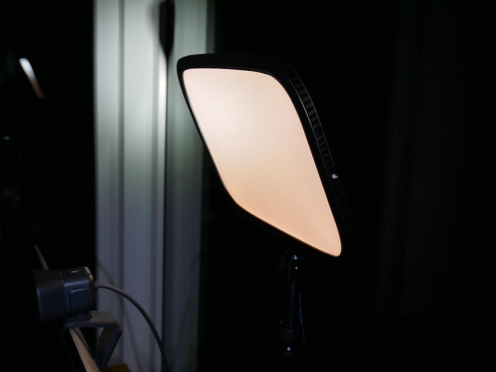 Elgato Key Light Farbtemperatur
