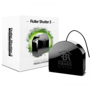 FIBARO Roller Shutter Test