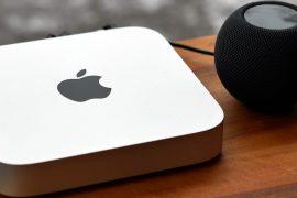 HomePod Mini als Stereopaar mit Mac OS