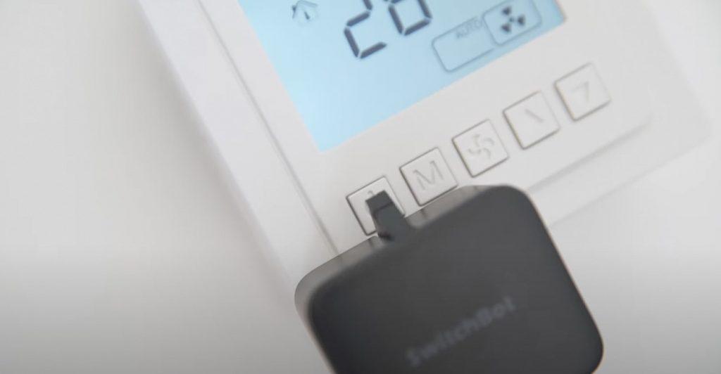 Switchbot: Alte Geräte smart machen