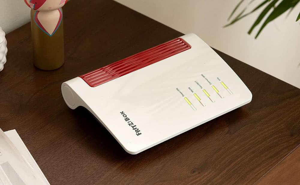 AVM Fritz!Box als Smart Home-Zentrale