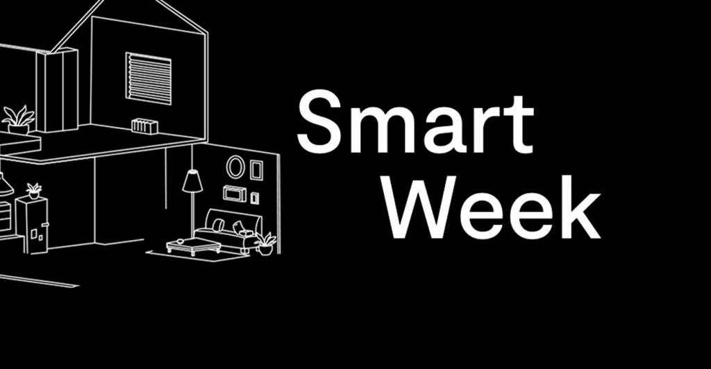 Tink Smart Week